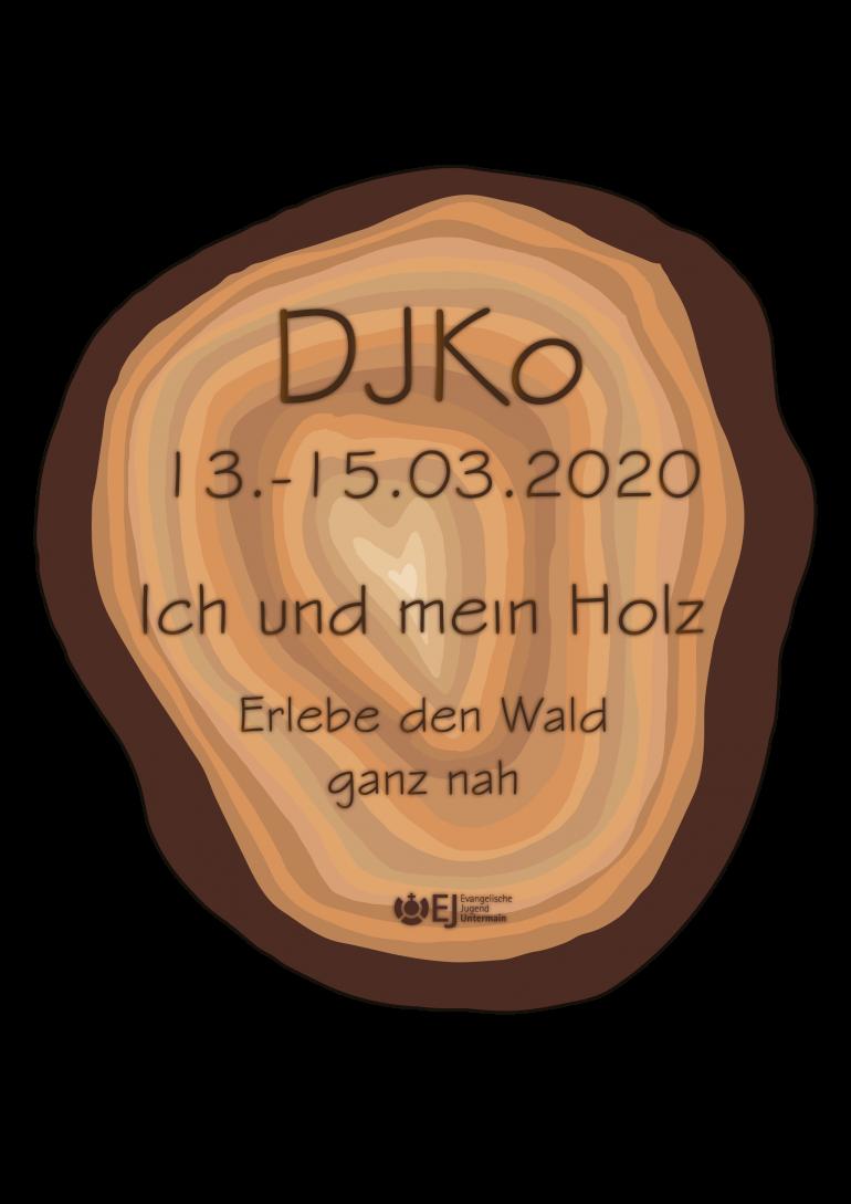 Frühjahrskonvent 2020 - 13.03 - 15.03. - Onlineanmeldung