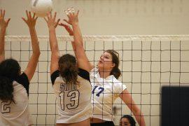 Volleyball - wird jetzt auch in der Evangelischen Jugend Untermain gespielt