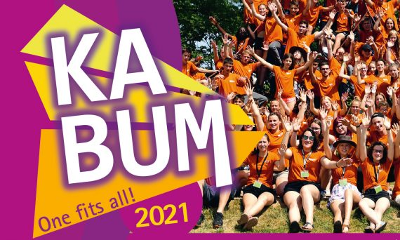 KABUM 2021 - Werbebild