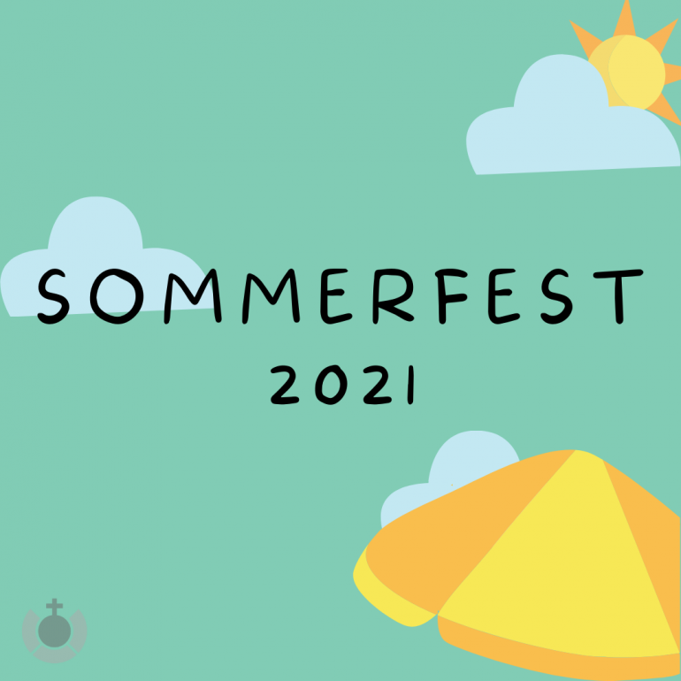 Bild Sommerfest 2021